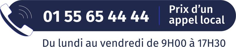 Numéro unique CCI Paris IdF